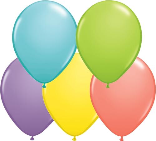 Basis - Ballons