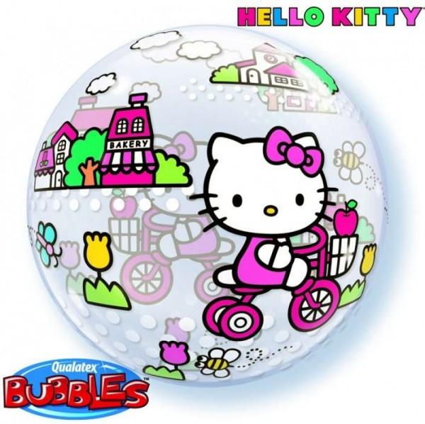 Bubble Hello Kitty, ca. 56 cm