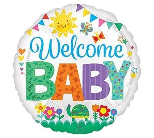 Baby / Geburts-Grüße