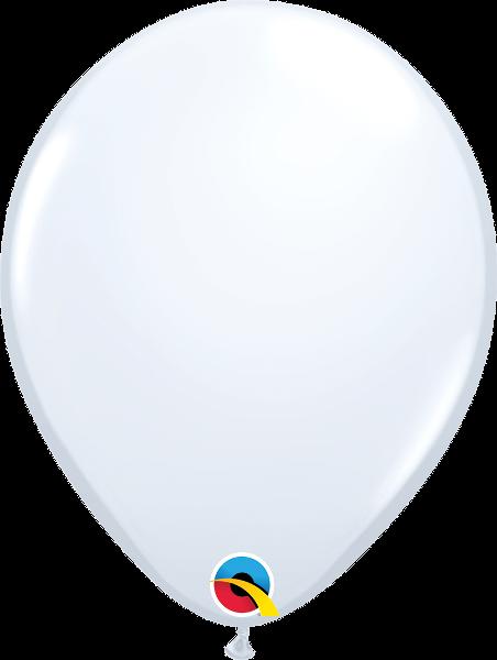 """Qualatex Pearl Peach 12,5cm 5/"""" Ballons 100 Stück Luftballon"""
