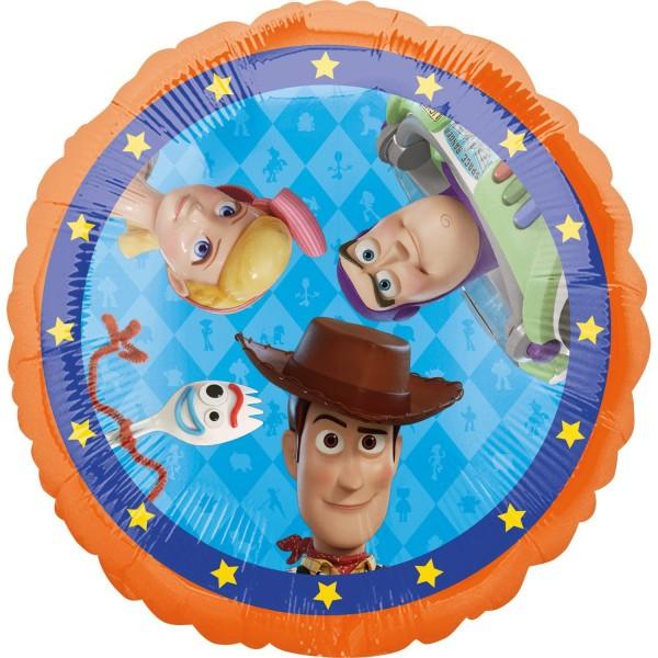 Folienballon Toy Story, ca. 45 cm