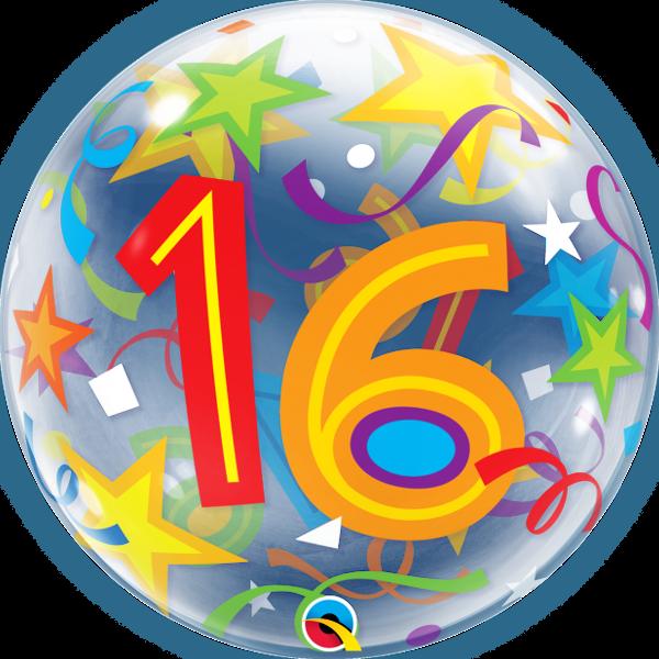 Bubble 16, ca. 56 cm