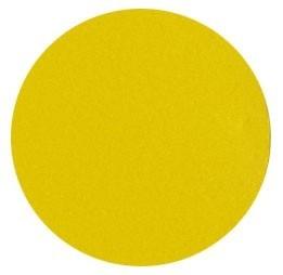 Konfetti Punkte gold Metallic-Folie MATT, ca. 2 cm, 15 gr.