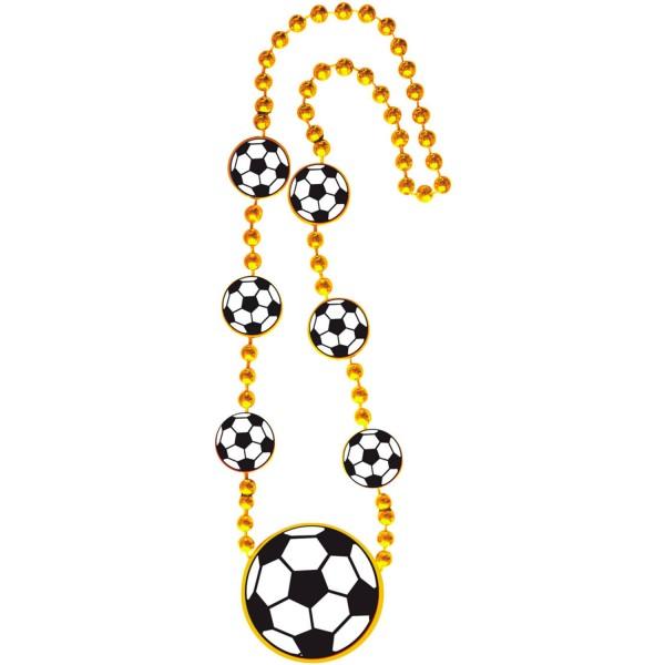 Kette Fußball ca. 37 cm Länge