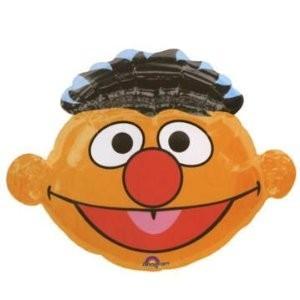 Ballongruß: Ernie, ca. 58 cm