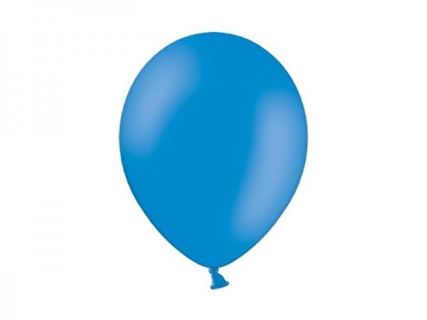 Basis Ballons - Blau - 30 cm