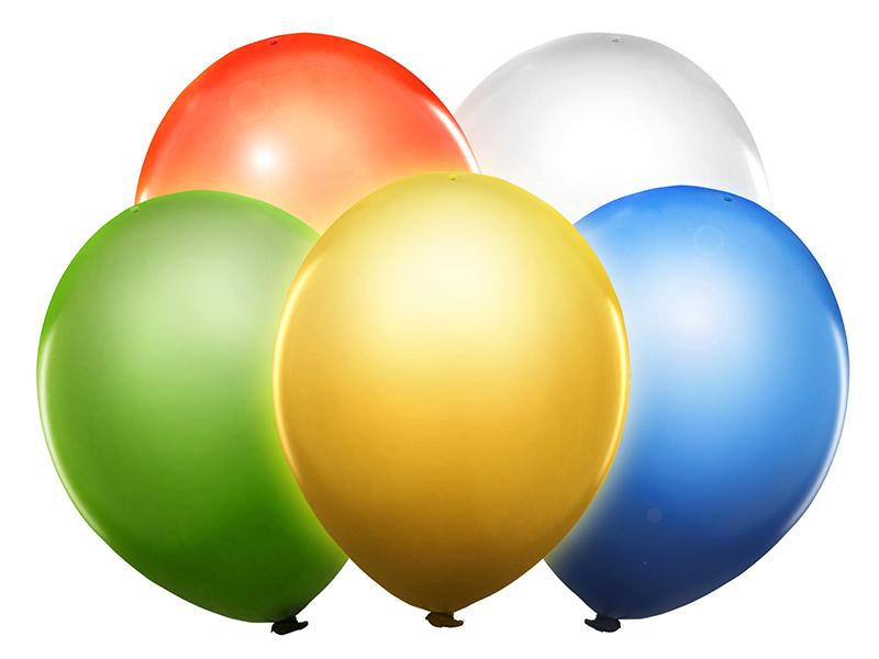 LED - Ballons