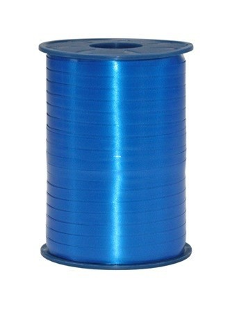 Polyband, blau, 500 Meter-Rolle