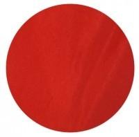 Konfetti Punkte rot Metallic-Folie, ca. 2 cm, 15 gr.