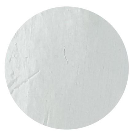 Konfetti Punkte silber Metallic-Folie, ca. 2 cm, 15 gr.
