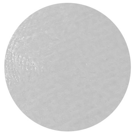 Folien Konfetti Punkte SILBER ca. 1 cm, ca. 100 gr.