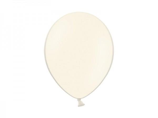 Basis Ballons - Champagner - 30 cm