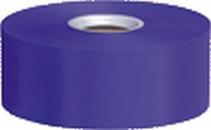 Polyband, lila/violett, 4 cm, 91 Meter-Rolle