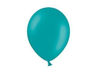 Basis Ballons - Türkis - 30 cm
