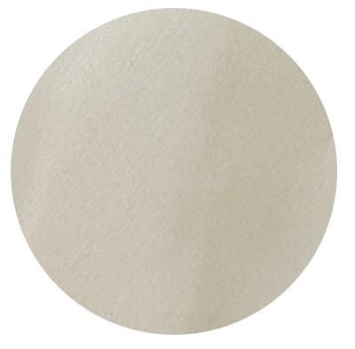 Konfetti Punkte creme Metallic-Folie MATT, ca. 2 cm, 15 gr.