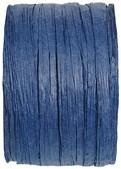 Bastband blau, 20 Meter Rolle