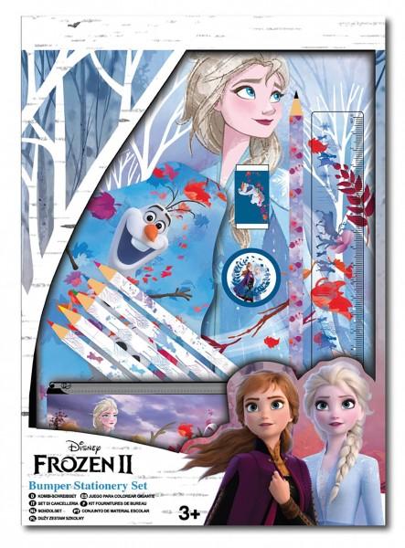 Schulset Schreibset Frozen II 12 tlg.